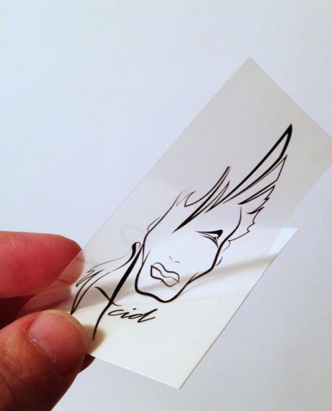 clear-sticker