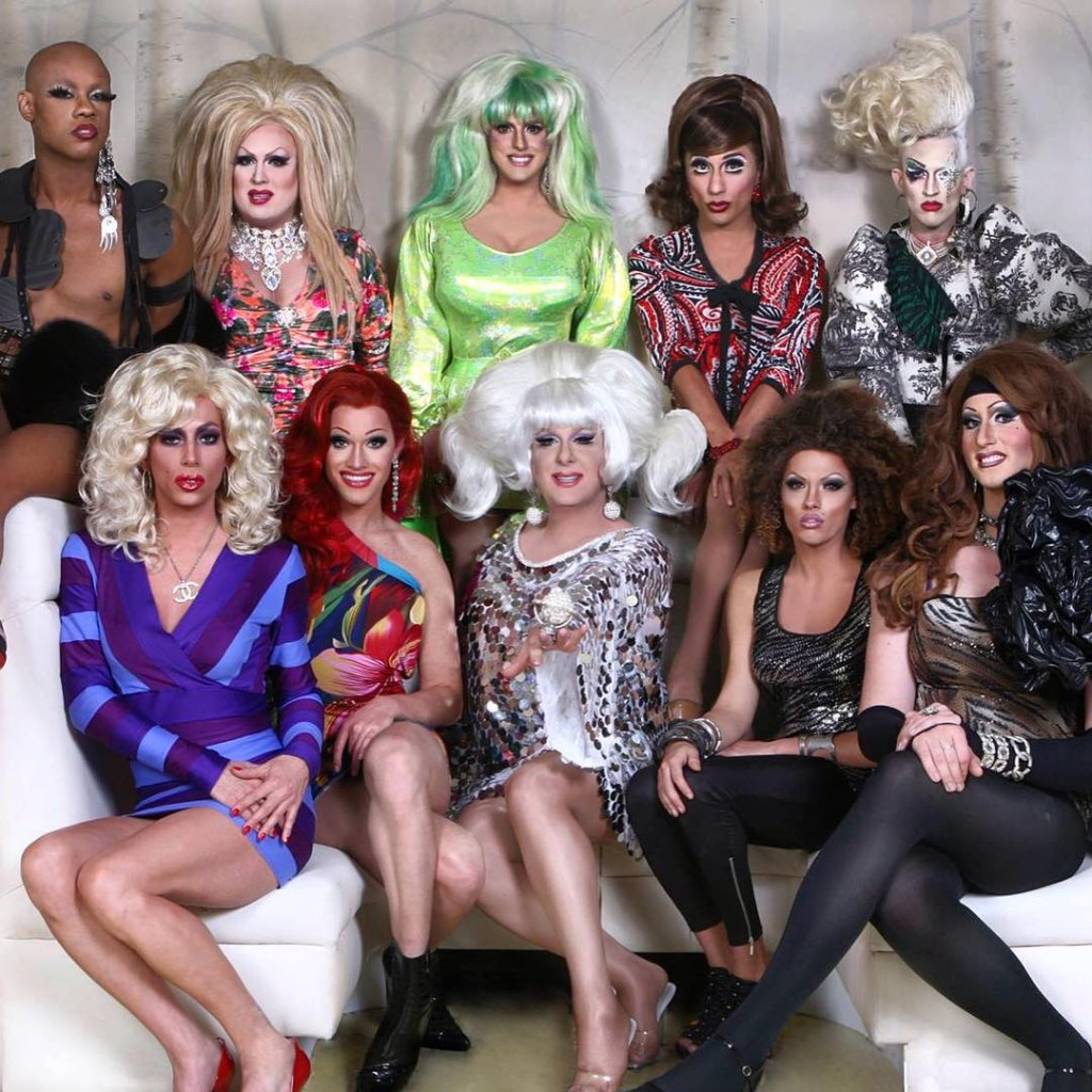 The REAL QUEENS of New York Ha WTF Wednesdays!! Thathellip